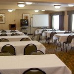 HI Express Garden Grove-Santa Ana Meeting Room
