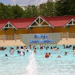  Kings Dominion Amusement and Water Park just minutes away!
