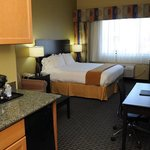  Holiday Inn Express Phoenix Chandler Executive King