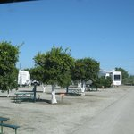  Orange Grove RV Park, Bakersfield
