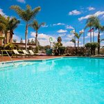  Enjoy our heated outdoor pool