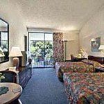  Standard Two Double Room