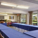 Meeting Room Available Call Hotel For Info