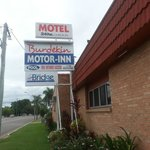 Burdekin Motor Inn Home Hill