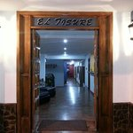 Hotel Tisure Merida