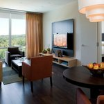  Our Presidential Suite offers a deep sense of renewal