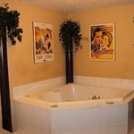  Whirlpool Tub Room