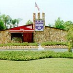  Welcome To The Knights Inn Palm Harbor