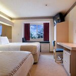 Standard Queen / Double Room