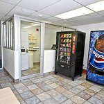 Foto de Motel 6 Spokane West - Airport