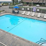 Foto van Motel 6 Los Angeles - Rosemead
