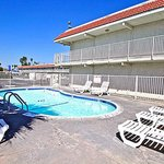 Motel 6 Fresno - Blackstone South Foto