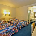 Motel 6 Chino - Los Angeles Area
