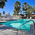 Фотография Motel 6 Bakersfield East