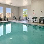 Indoor Heated Pool/Hot Tub