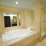 Two Bedroom Grand Suite Ocean Front Luxury Bath An