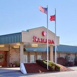 Ramada Inn - New Hartford