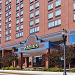 Photo of Radisson Hotel Lansing at the Capitol