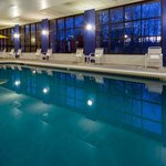  Radisson Hotel Seattle Airport  Pool