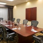 Radisson Hotel Seattle Airport  MeetingRoom
