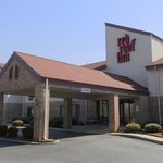 Red Roof Inn Gaffney resmi