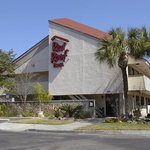 Red Roof Inn Jacksonville Airport