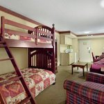 Childrens Suite