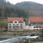 Photo de Hotel Gasthof Neumuhle