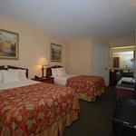 Foto Econo Lodge Greenville