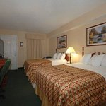 Photo de Quality Inn Lancaster