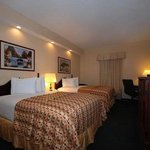 Foto de Quality Inn Goldsboro