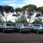  Transport For Backpackers to Work 5 Mini vans