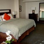  400 Square Feet Guest Rooms