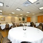 Oak Grove Meeting Room