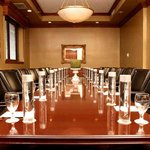 Gallery Boardroom Water
