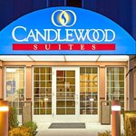  Candlewood Suites-Irvine East / Lake Forest Hotel Exterior