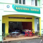 Kafeteria Ikhwan