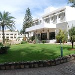 Hassan Ashok Hotel