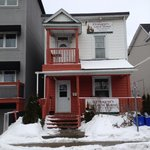 A Voyageurs Guest House Bed & Breakfast Foto