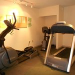 Country Inn & Suites, Saskatoon - Fitness Room