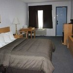 One Queen Room At The Days Inn - Swift Current