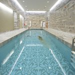  Healthclub Pool 