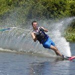  Water Skiing, boating, swimming, relaxing in our beautiful waters!