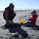Foto Greymouth KIWI Holiday Park & Motels