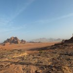 Foto di Wadi Rum Full Moon Camp
