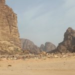 Foto de Wadi Rum Full Moon Camp