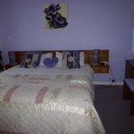  Double / Twin Bedroom - superking bed or 2 x single beds, you choose