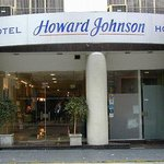 Welcome to the Howard Johnson Buenos Aires