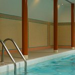 Swimming Pool Crowne Plaza Hotel Brugge