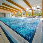 Spa Resort Sanssouci - swimming pool